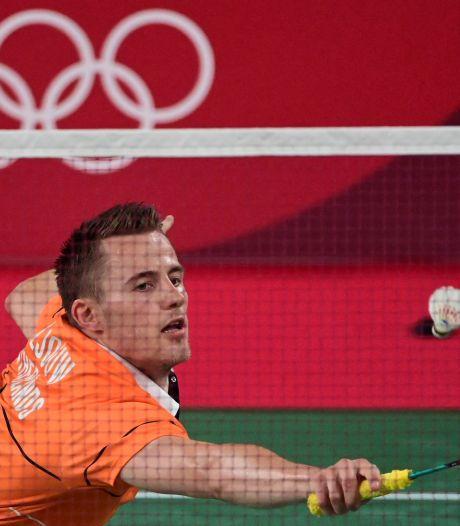 Spelen zitten er plots op voor Haagse debutant Mark Caljouw: 'Dit is een enorme teleurstelling'