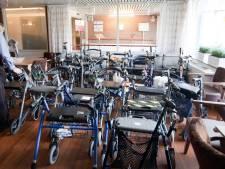 Zoetermeer zet alle zeilen bij, toch blijft wachtlijst voor rolstoel, scootmobiel en hulp in huishouding groeien