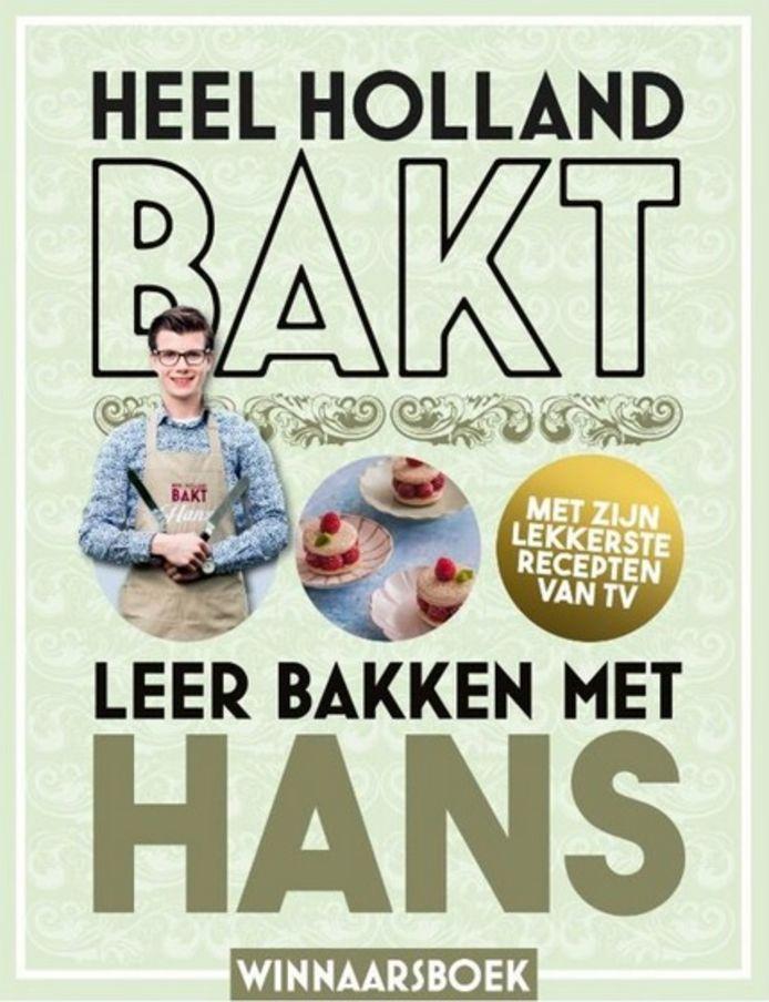 Boek Hans Spitsbaard