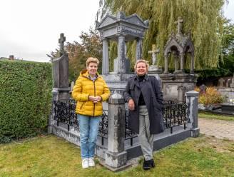 Stad trekt 170.000 euro uit voor restauratie grafmonumenten