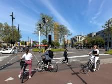 1000 woningen erbij in Stationsgebied Eindhoven, zorgen over veiligheid vanwege giftreinen