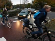 Omwonenden rotonde Leersum zijn woest: 'Geen geld voor verkeersveiligheid, wel voor lampjes in ecoduct'