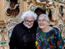 Altijd kermis bij Somerenaren Sjef (87) en Iet (83): 'Eigenlijk zijn wij een beetje gek'