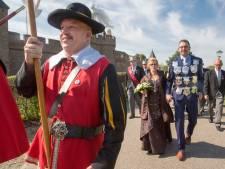 Schuttersfeest Doornenburg gaat wél door. Maar zonder kermis