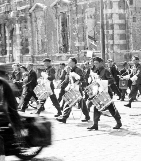 75 jaar bevrijding wordt groots gevierd: 'Oudere mensen kunnen ons helpen met informatie'