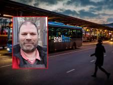 Qbuzz woest om poging mishandeling: 'Van onze chauffeurs moeten ze gewoon afblijven'