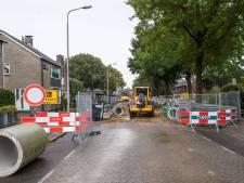 Europastraat in Borne veiliger? Dat is nog maar de vraag, menen bewoners