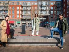 Klaas (36) bedacht de Houtense Spelen: welke wijk is de beste en neemt de wisseltrofee mee naar huis?