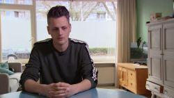 """Daan zat in de tram van de schietpartij in Utrecht: """"Ik liep naar voor in de tram om te vluchten maar de deuren waren nog niet open"""""""