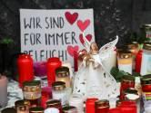 L'émouvant message d'adieu adressé au bébé décédé à Trèves