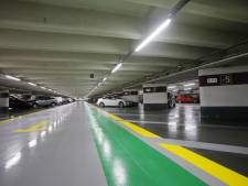 Bendeleden krijgen 2 jaar cel voor 14 auto-inbraken in ondergrondse parkeergarages