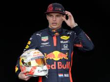 Max Verstappen in finale virtuele race ter vervanging van GP Australië