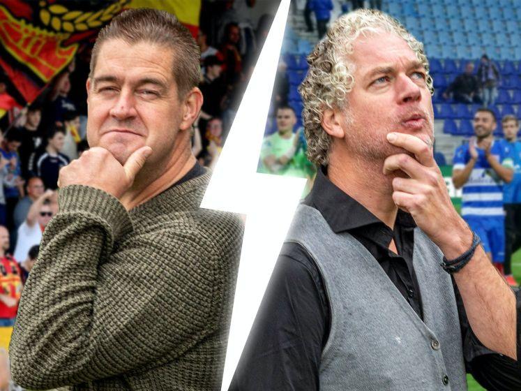 CLUBWATCHERS | PEC moet vrezen voor Arjen Robben en heeft GA Eagles promotieshirts al besteld?