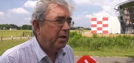 Luchthavenmeester over ongeluk Breda Airport: 'Twee crashes niet met elkaar te vergelijken'