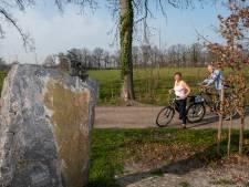 Oosterwolde blikt met nieuwe straatnamen terug naar de oorlogstijd: dominee en verzetsstrijder vernoemd