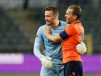 """Vormer, Vanaken, Mechele en matchwinnaar De Ketelaere: """"Natuurlijk was het moeilijk en was er stress, maar dit is zó verdiend"""""""
