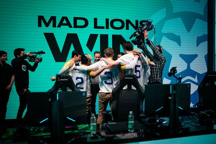 MAD Lions heeft voor opschudding gezorgd in de play-offs van de LEC door G2 Esports te verslaan.