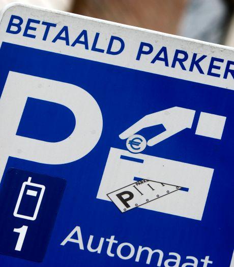 Parkeervignet voor Schouwen-Duiveland kan besteld