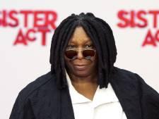 Whoopi Goldberg ziet af van musicalversie Sister Act