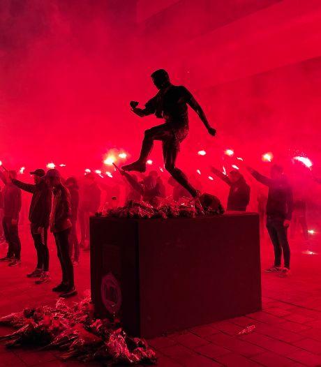 Eredivisie eert 'Mister PSV' en geeft de topscorer vanaf dit seizoen de Willy van der Kuijlen-trofee
