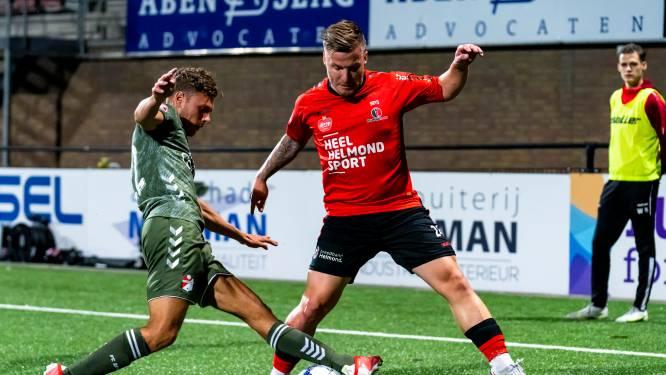 'Ontspannen' Helmond Sport op een enkel twijfelgeval na klaar voor derby met FC Eindhoven