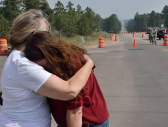 Brand vernielt tientallen huizen in Colorado