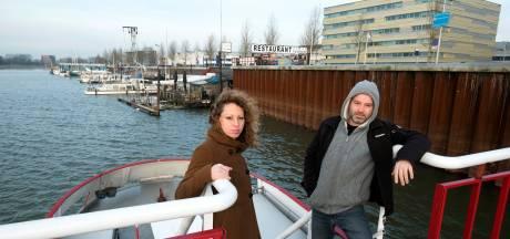 Luis in de pels vertrekt uit Nieuwe Haven: 'Jaren die we samen hebben willen we ons niet bezig houden met negatieve energie'
