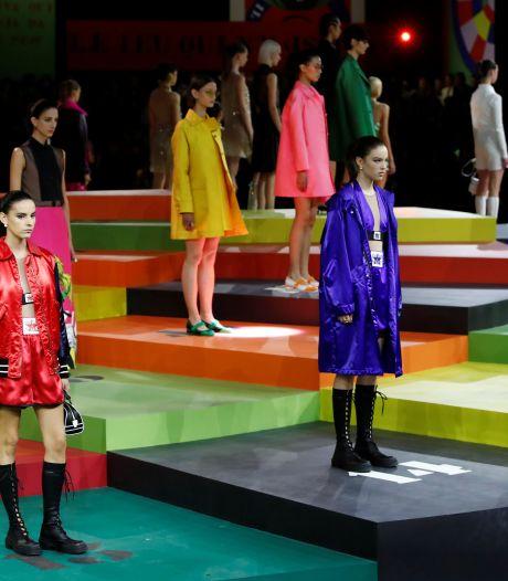 La maison Dior fait sa révolution