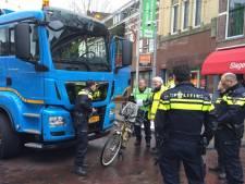 Proef in Zwart Janstraat moet straat veiliger maken: 'In vijf jaar ruim 70 ongelukken gebeurd'