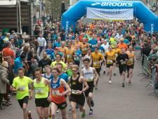 CoronaSolo5k run heeft al 1800 'deelnemers'