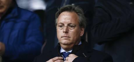 FC Twente: voorlopig geen geld voor nieuwe spelers