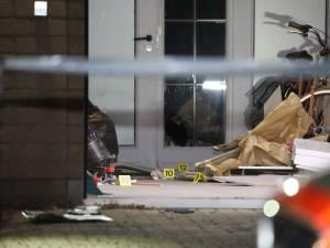 Politie onderzoekt home invasion in villa in Zandhoven