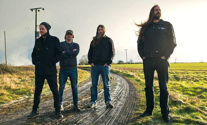 Orange Goblin speelt in augustus op Dynamo Metal Fest in Eindhoven. De Engelsen vervangen de Amerikaanse band Clutch.