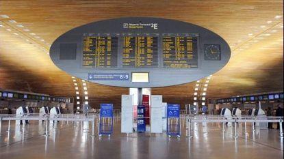 Staking verstoort vliegverkeer in Frankrijk