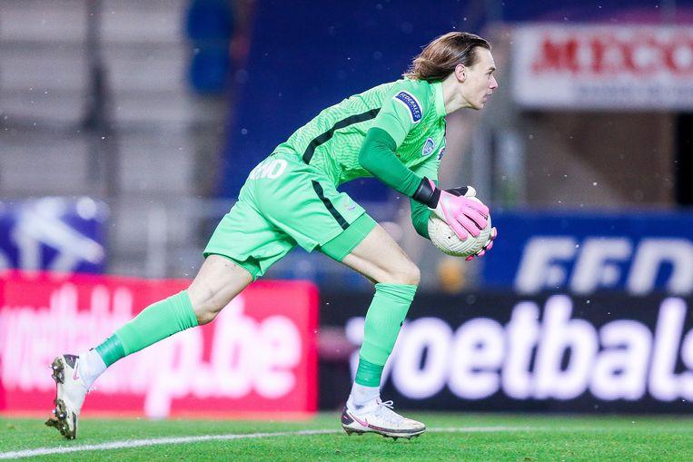 Maarten Vandevoordt. Beeld Photo News