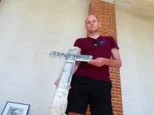 Groesbeek Memorial 65 jaar: nog 800 vermisten