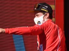Uitslagen en klassementen Vuelta: Roglic heeft derde eindzege voor het grijpen, Jakobsen in groene trui