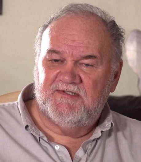 Le père de Meghan Markle exige sa propre interview avec Oprah Winfrey