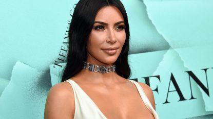 Kim Kardashian studeert al jaar in het geheim voor advocaat en wil in 2022 diploma halen