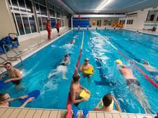 Zwemschool IJsselmuiden failliet, zwembad neemt de lessen over