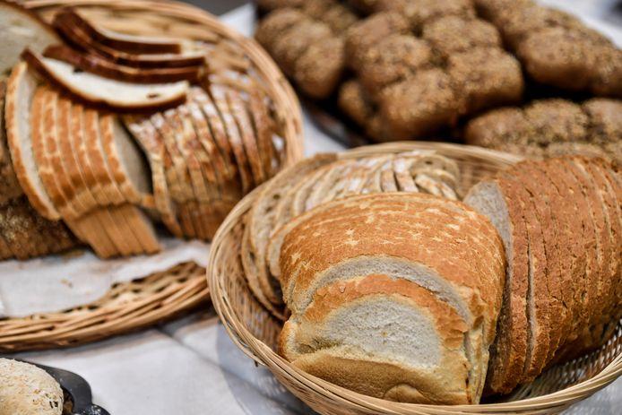 Het gaat al om de 22ste editie van de ontbijtactie Zonder Grenzen Meulebeke.