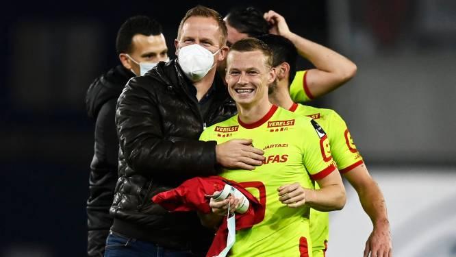 Het bewogen seizoen van KV Mechelen: van nachtmerries in heenronde tot bijna Europa in