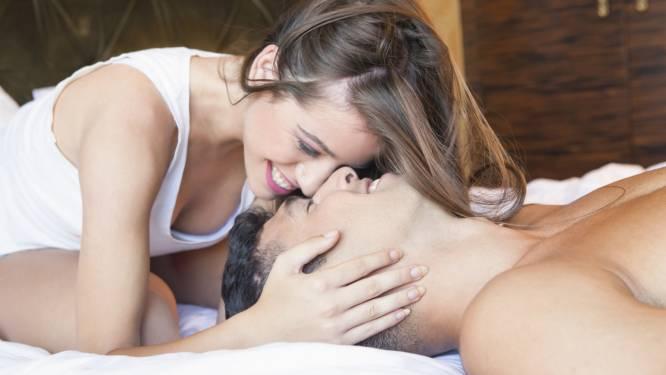 Langer wachten met seks leidt tot een gelukkigere relatie