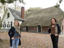 Ondernemers Lars en Helen Kijftenbelt nemen Erve De Pas in Haarle over: 'Voor mij komt een meisjesdroom uit'