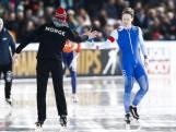 Pedersen geeft Nederlanders een dreun op 1500 meter