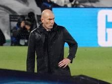 """Zidane sur la saison du Real: """"Ça n'a rien d'un miracle, c'est du travail, rien que du travail"""""""