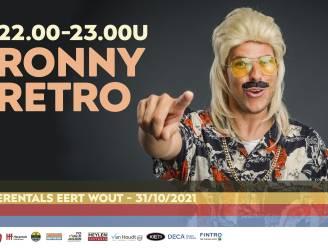"""DJ's Mr. E, Wout en Ronny Retro zetten thuisbasis Wout Van Aert op z'n kop komende zondag: """"Op tijd komen is de boodschap, vol is vol!"""""""