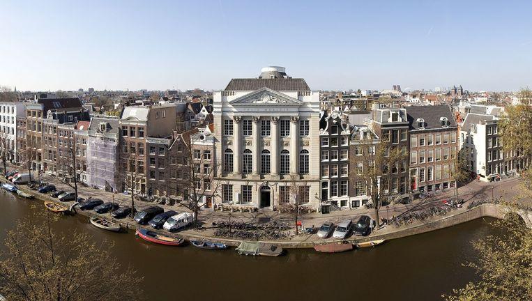 null Beeld Hollandse Hoogte