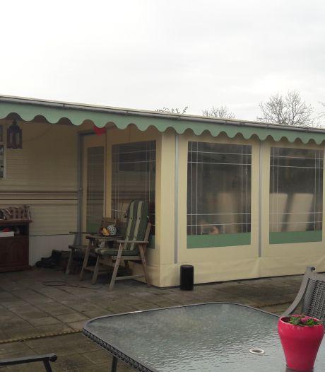 Boosheid op camping Bovensluis, nieuwe eigenaar wil af van jaarplaatsen: 'We moeten er allemaal af'