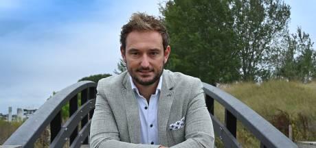 Teun Jacobs: Sambeekse architect van het succes van Almere City
